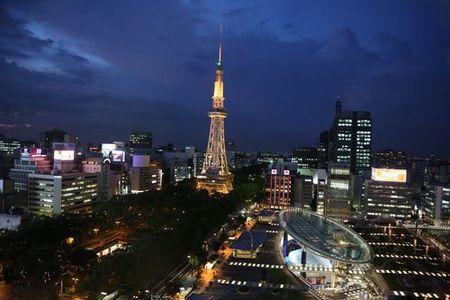 【休館中】名古屋テレビ塔