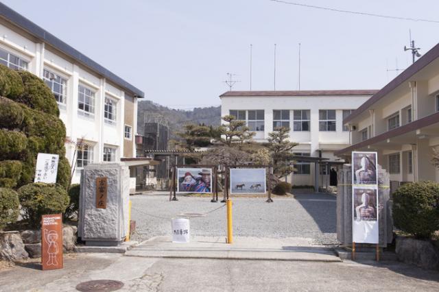 吉富ノ庄(旧吉富小学校)