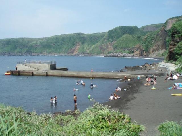 大船戸海水浴場