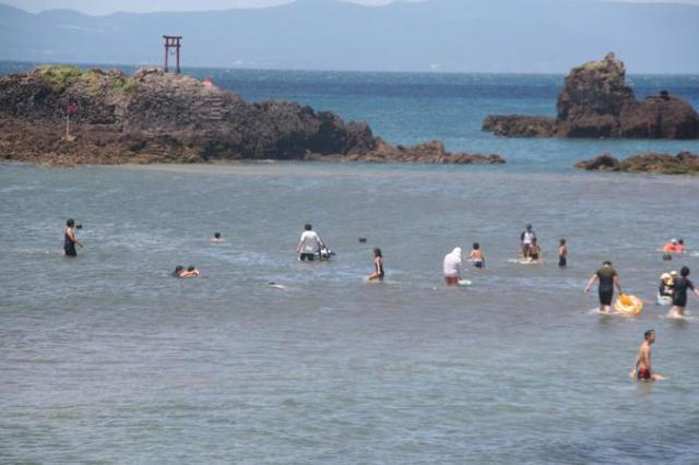 高須海水浴場