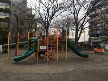 天王公園(荒川区)