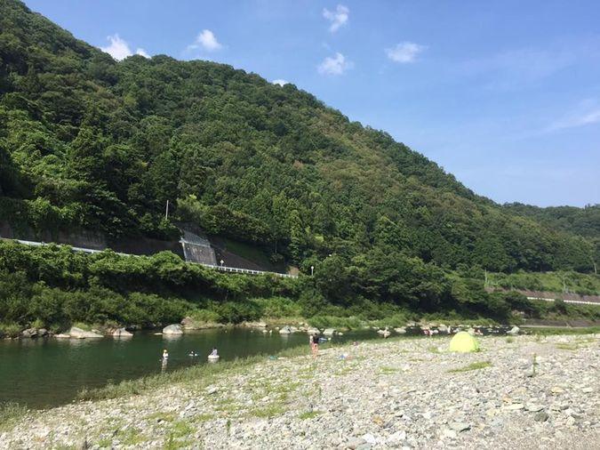 軽井沢レジャーランドキャンプ場