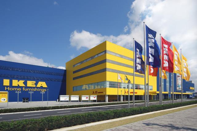 IKEA神戸(イケアこうべ)