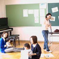 英語リトミックMusic for Kids目黒教室
