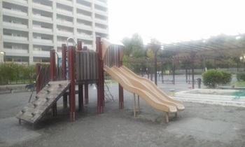 北青山一丁目児童遊園