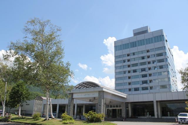 水上高原ホテル200(水上高原スキーリゾート)