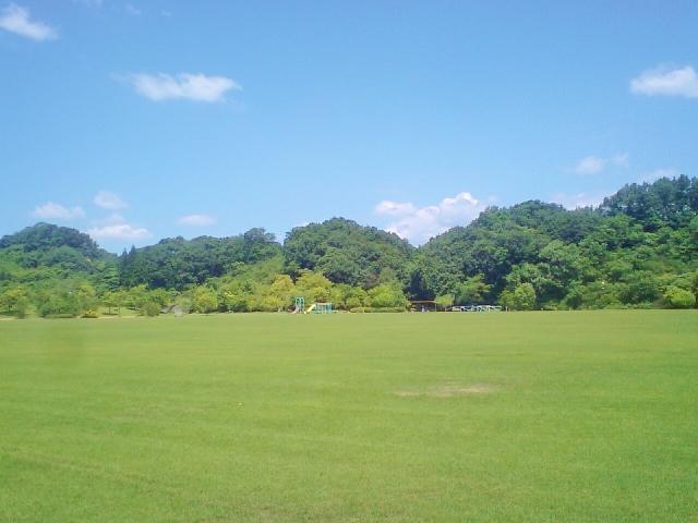 ふれあいパーク・緑の丘