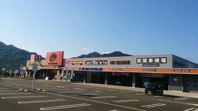オートバックス・新宮佐野店