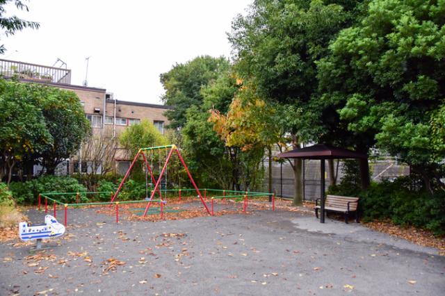 二俣川二丁目公園