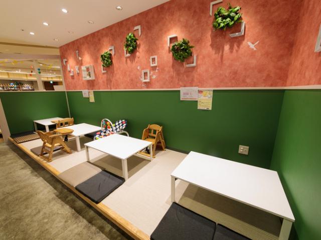AROUND TABLE ららぽーと海老名店(アラウンド テーブル ららぽーと海老名店)