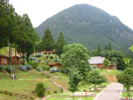 曽爾 高原 キャンプ 場
