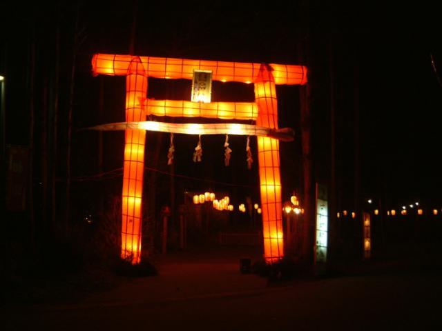 下野 星宮神社