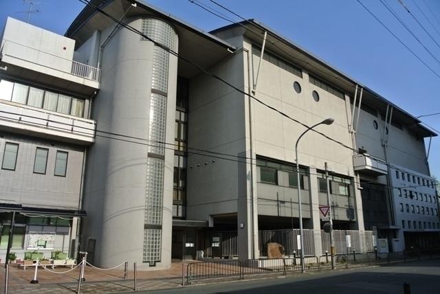京都市下京青少年活動センター