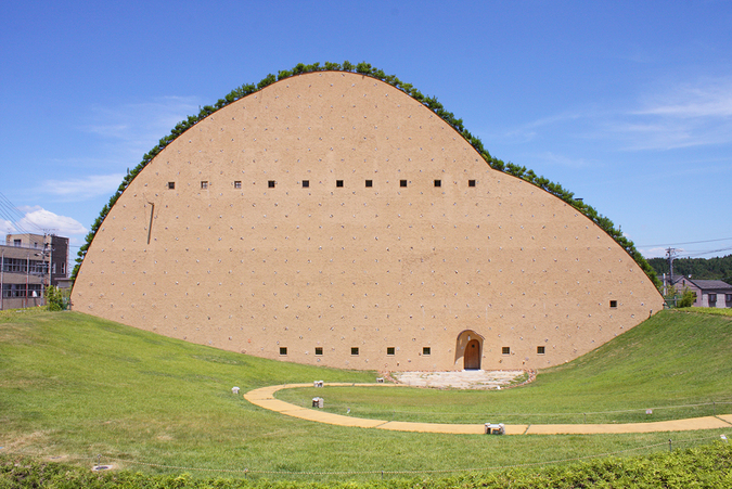 多治見市モザイクタイルミュージアム