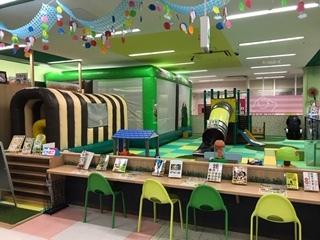 ピノッキースパティオ益田店