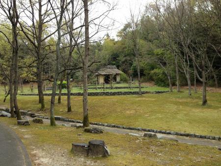 京都府立山城総合運動公園(太陽が丘)
