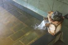 濃溝温泉 千寿の湯