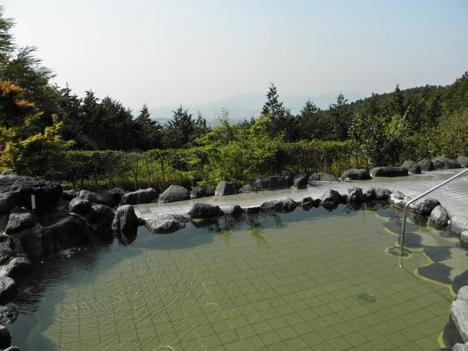 富士山天母の湯