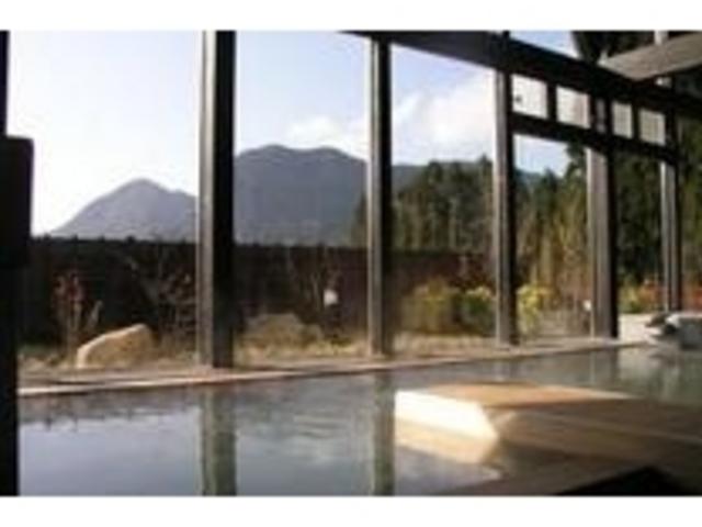 曽爾高原温泉お亀の湯