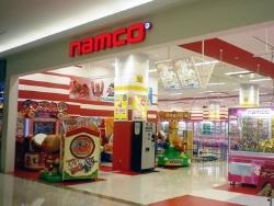 namcoゆめタウン徳島店(ナムコゆめタウン徳島店)