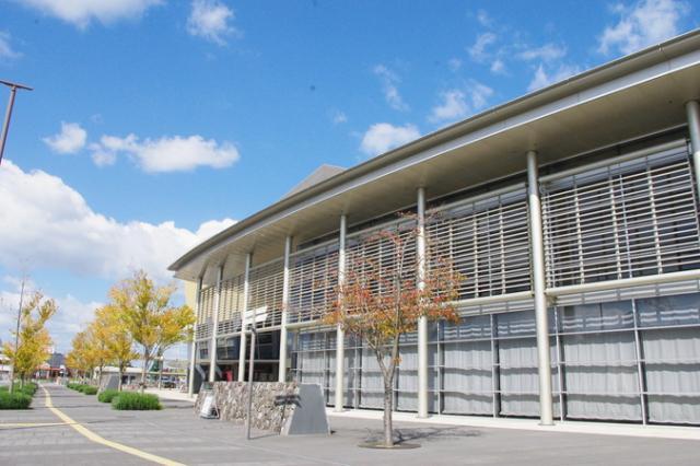 三田市総合文化センター 郷の音ホール