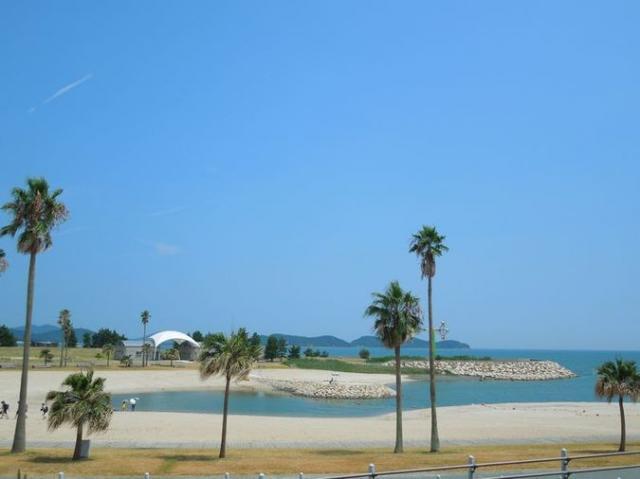 山口きらら博記念公園
