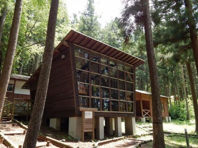 赤城ふれあいの森 赤城森林公園