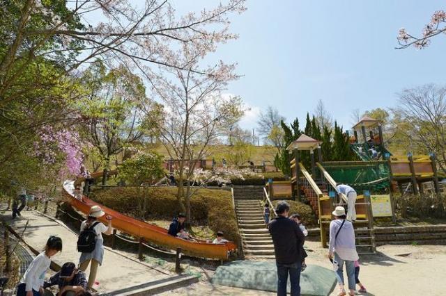 生駒山麓公園