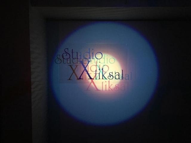 スタジオX[iksa](イクサ)