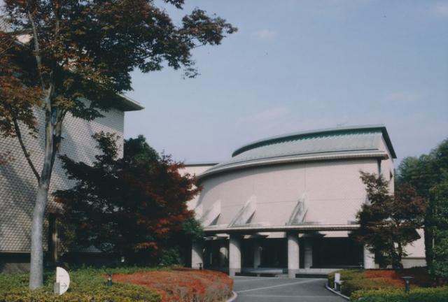 一宮市博物館