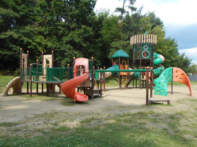 平成記念郡山こどものもり公園