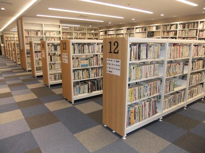 図書館 藤沢