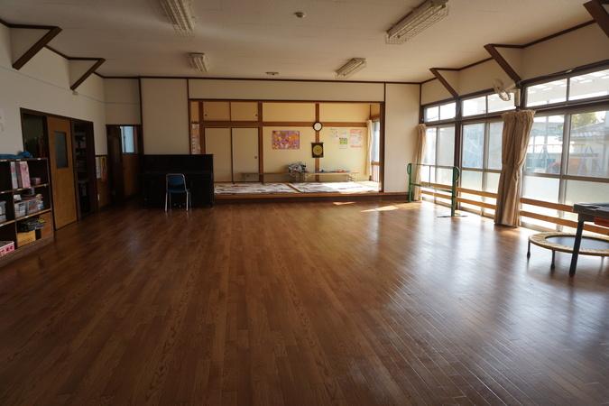 厚木市立飯山中部児童館