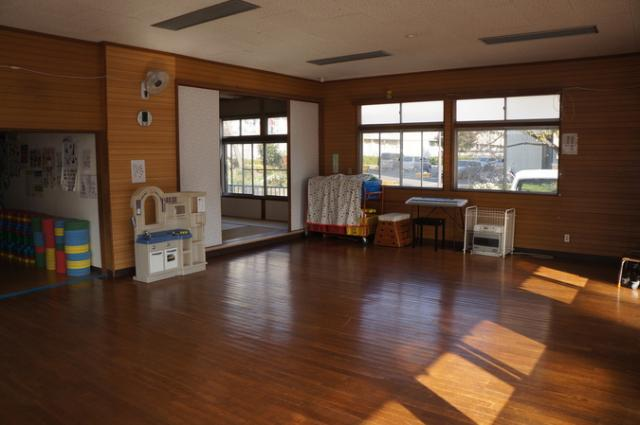 吾妻町児童館