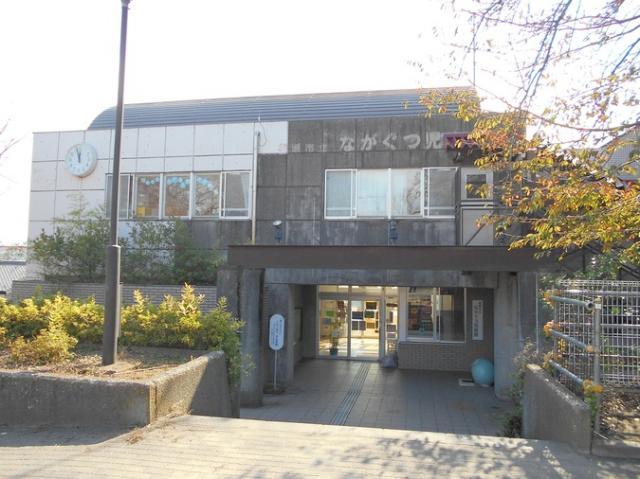 綾瀬市立ながぐつ児童館