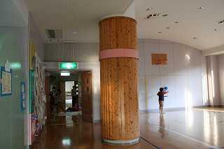 上山口児童館