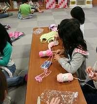 葉桜児童館