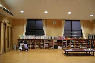 青少年会館(三浦郡)