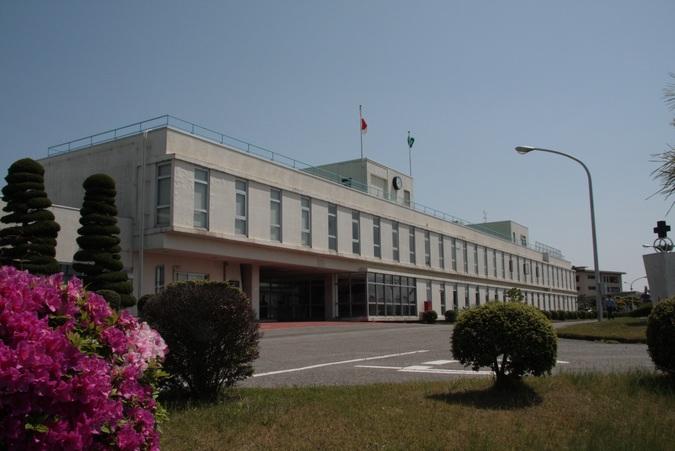 国立印刷局 彦根工場