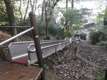 柿ノ木坂児童公園