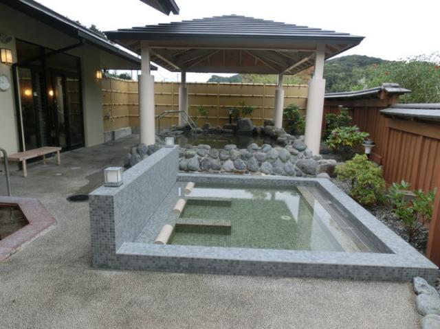 南伊豆町営温泉 銀の湯会館