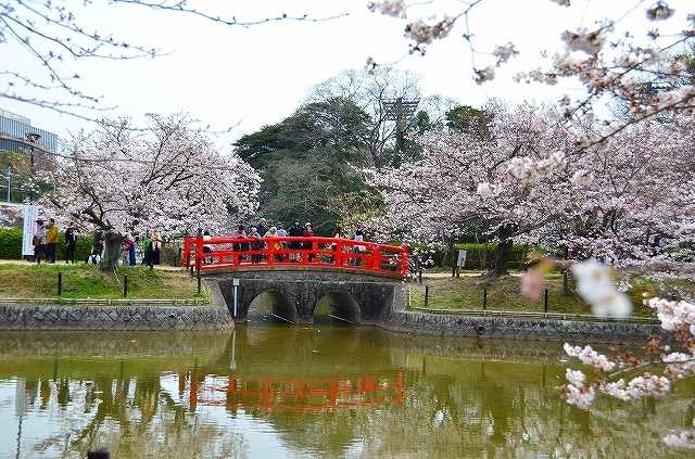 亀城公園(刈谷市)