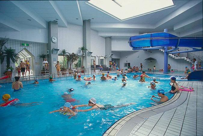 東海市しあわせ村プール | 子供とお出かけ情報「いこーよ」