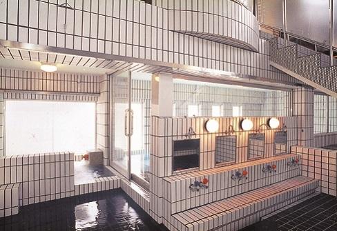 太陽ヘルスセンター