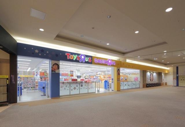 トイザらス・ベビーザらス仙台泉大沢店