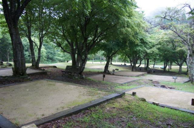 ちくさ高原マウンテンビレッジ(旧:ちくさ高原キャンプ場)