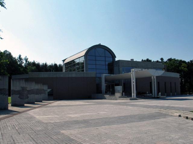名寄市 北国博物館