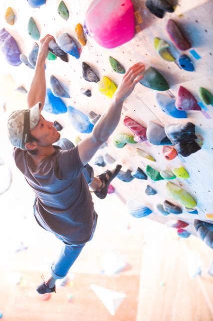 WAGOMU Climbing Gym(ワゴムクライミングジム)
