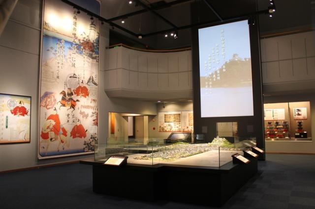 城とまちミュージアム(犬山市文化史料館)