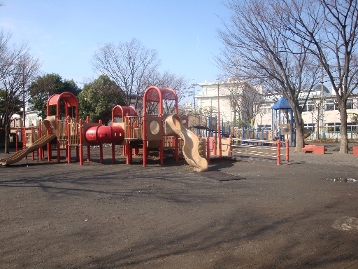 橘公園(川崎市)
